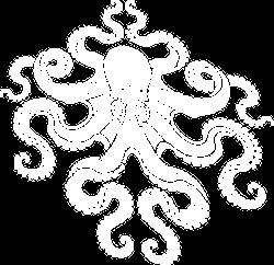 Kraken Plongée logo