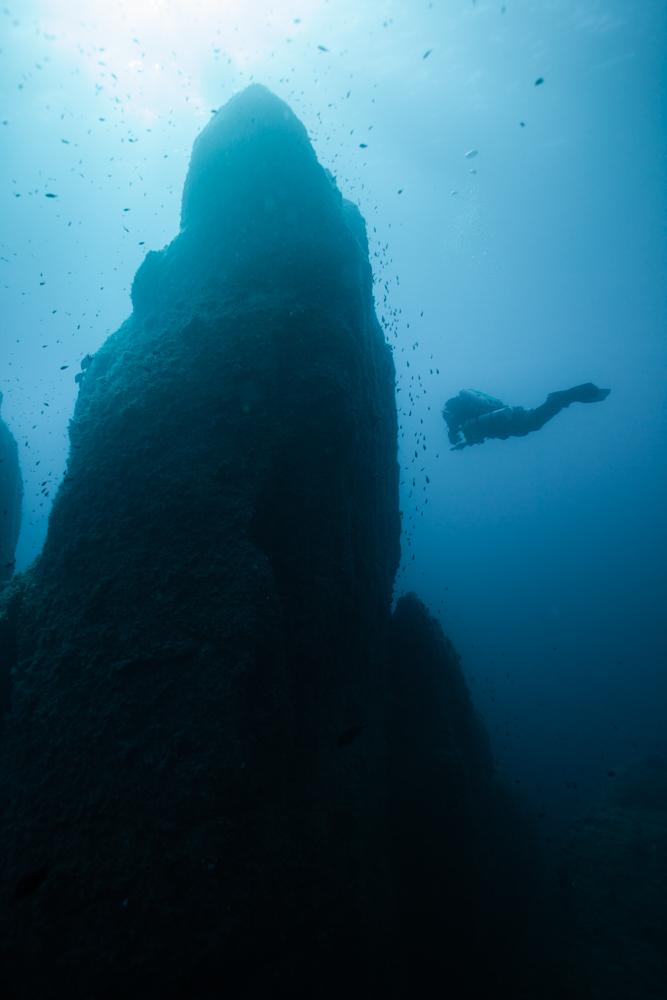 Kraken Plongée hiver 2019