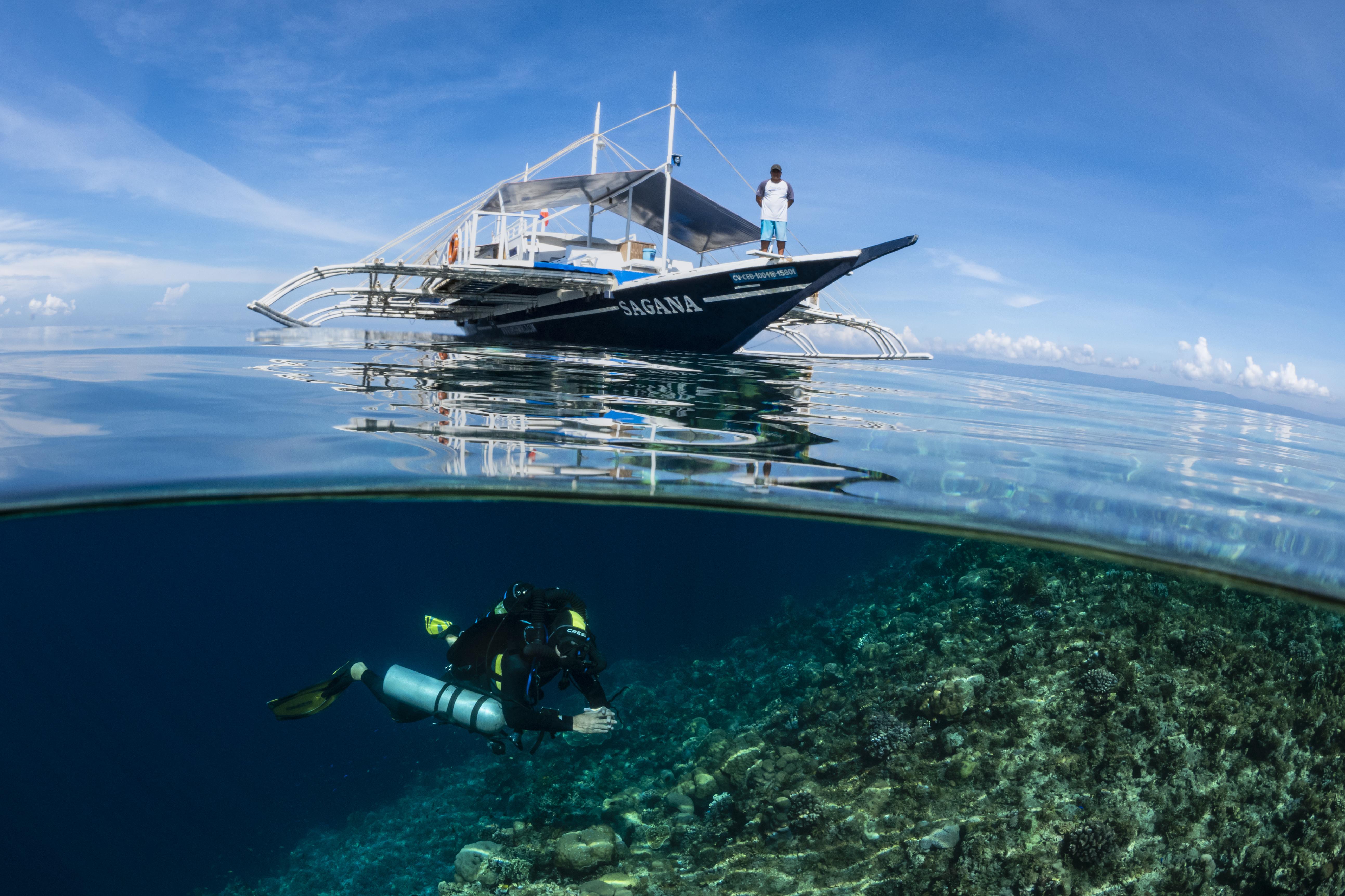 Philippines Kraken Abyssworld